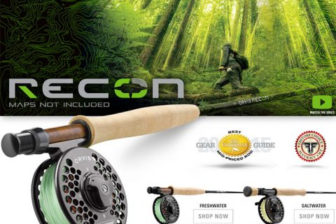 Test a Recon Rod today!