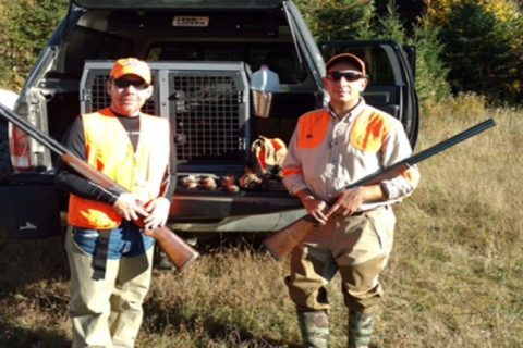 Grouse Hunting Tips