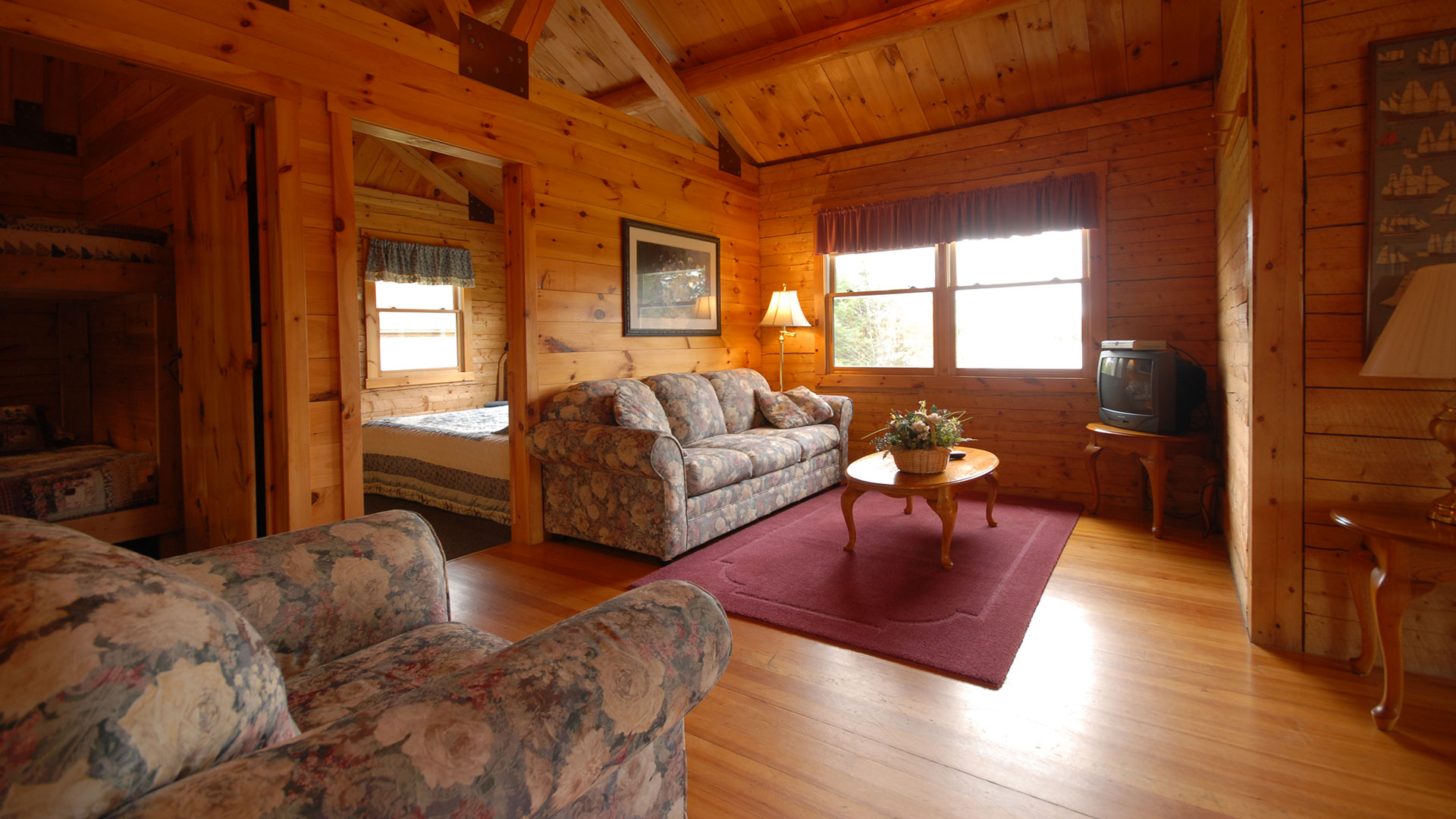 living room rentals cabin nh archives back rest lake retreat lopstick mallard cabins s