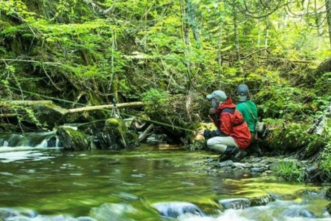 How Outdoors' People Can Protect Mother Nature