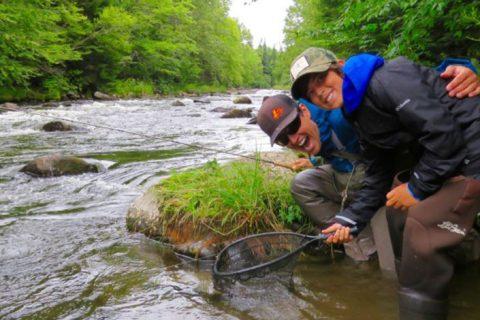 PRE-SEASON FISHING PREP