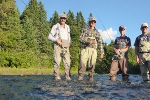 Learn to Fly Fish This Year
