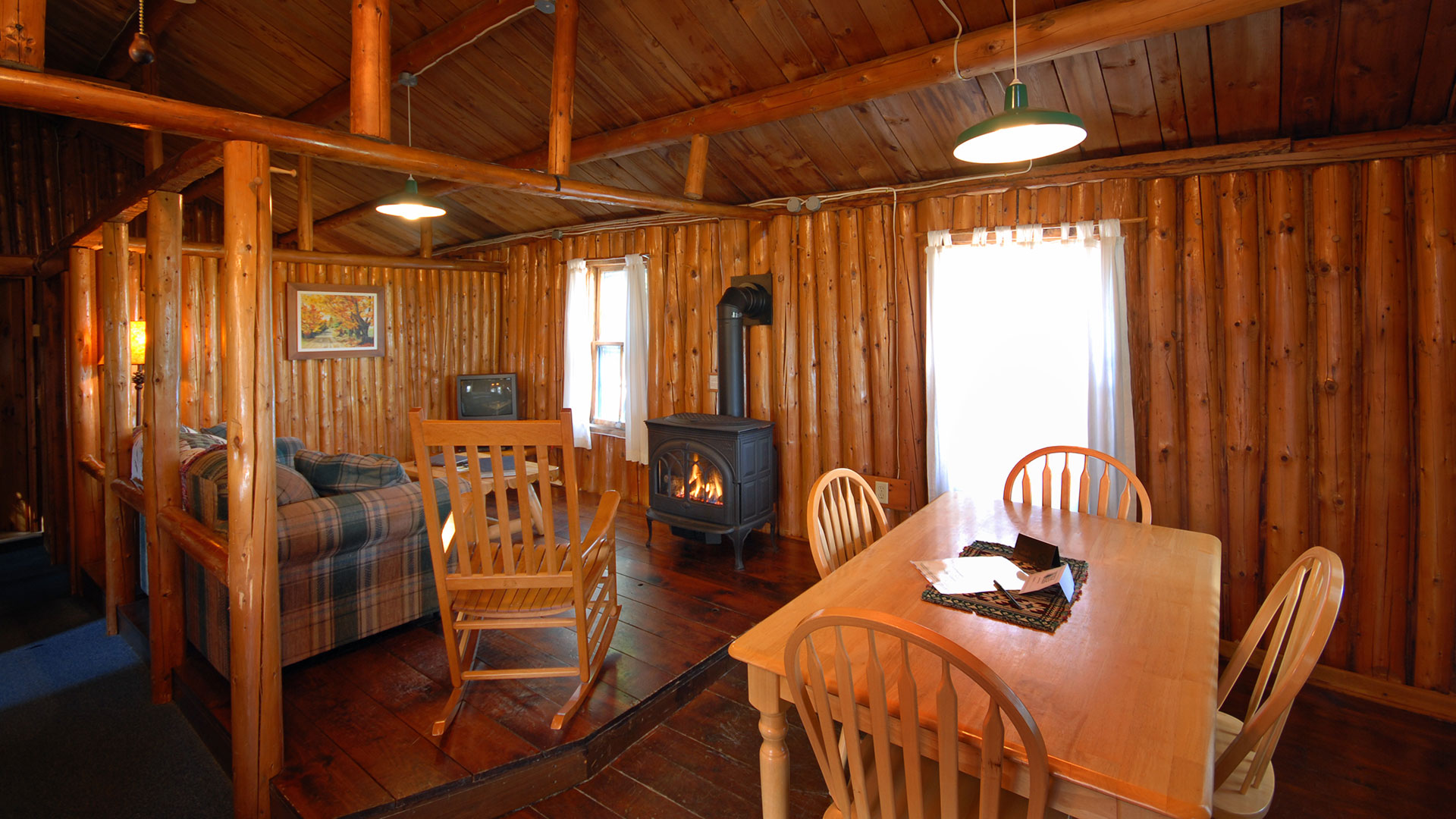 youtube watch tales cabins cabin rentals at lopstick pittsburg fish the nh