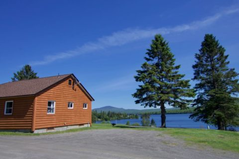 EXPLORE OUR CABIN ACCOMMODATIONS