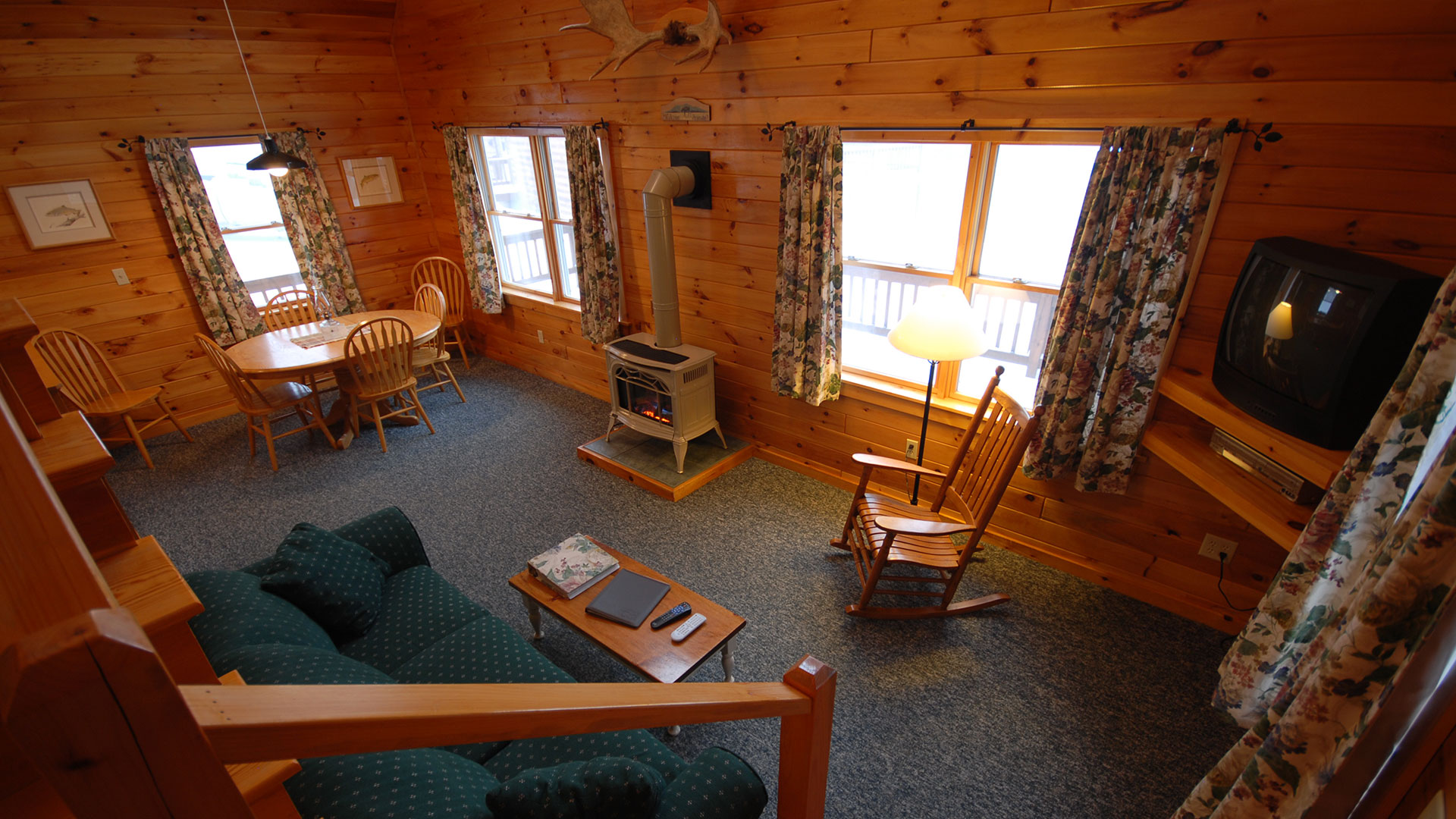 rustic cabins on hills cabin lake moosehead maine nh at log rentals luxury