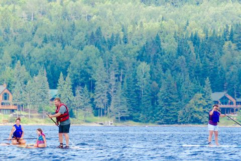 5 Great Paddling Trips in Northern New Hampshire