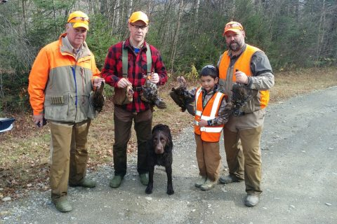 10 Tips on How to Introduce Kids to Hunting