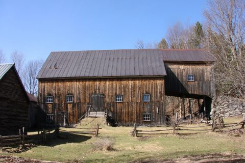 Step Back in Time at the Poore Farm Museum