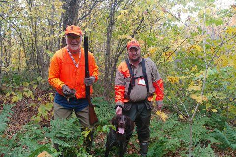 Open Season for Hunters