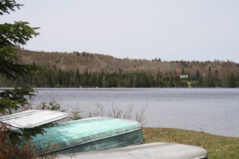 Round Pond Image