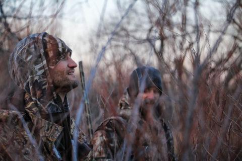 Fall Hunting Report