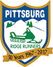 Pittsburg Ridge Runners logo